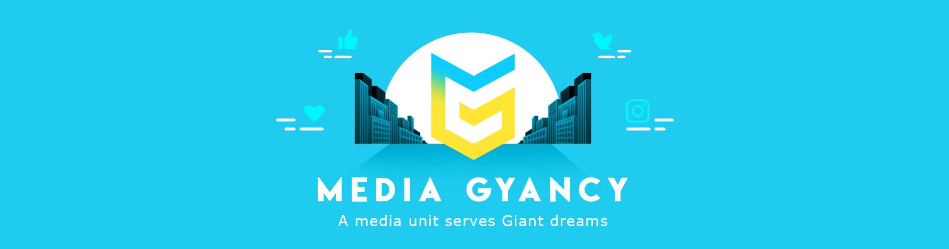 media gyancy