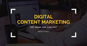 Content marketing là gì? Sức mạnh của content trong chiến lược marketing