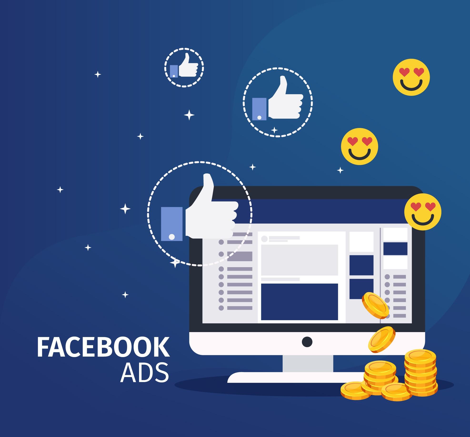 Công ty dịch vụ chạy quảng cáo Facebook uy tín ở Thủ Đức