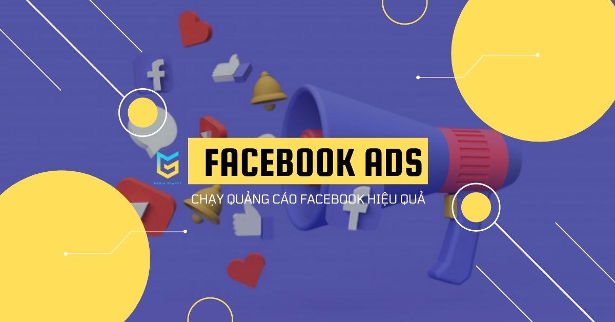 Dịch vụ chạy quảng cáo Facebook hiệu quả ở Thủ Đức