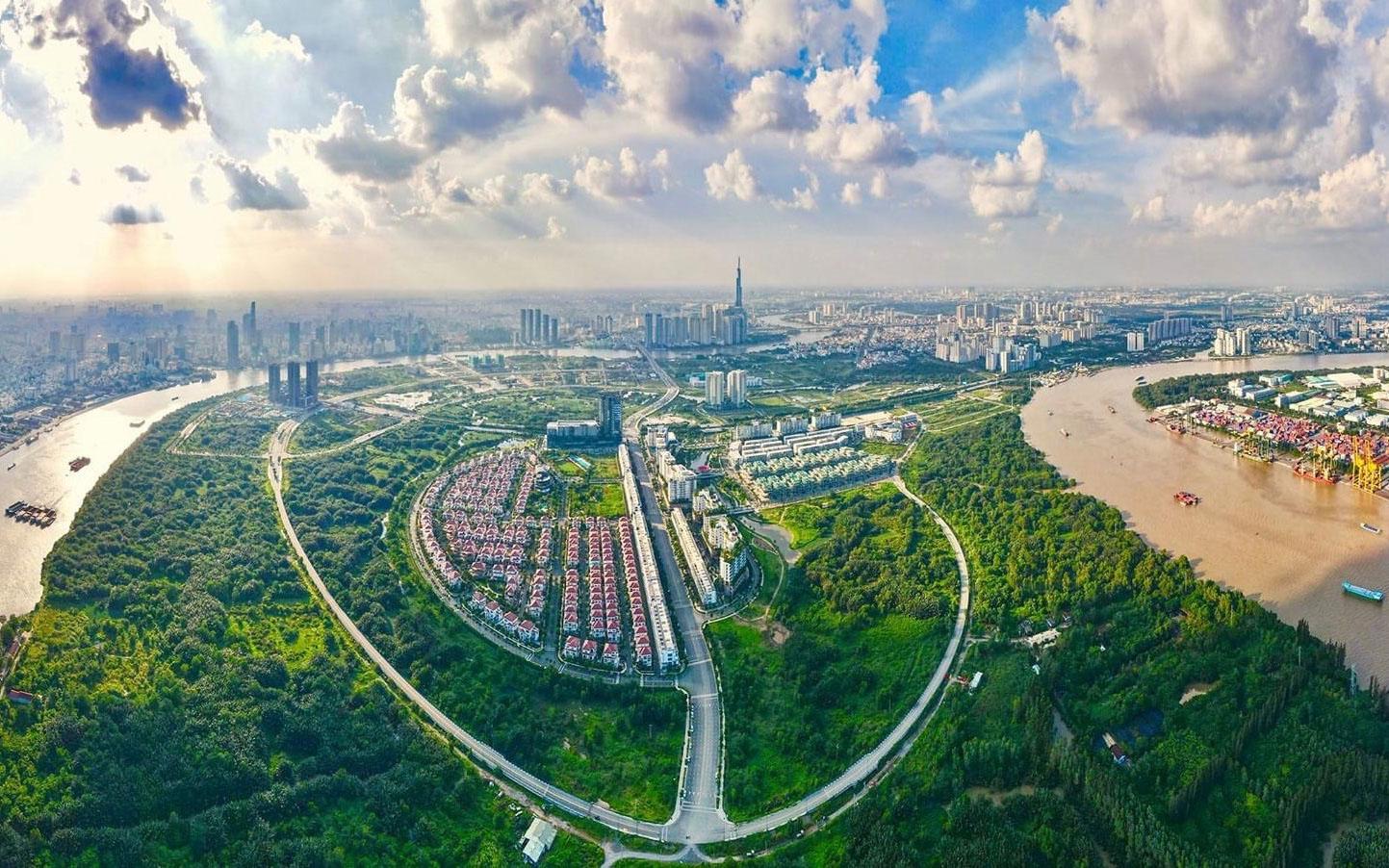 Cơ hội mở rộng kinh doanh với sự thành lập của thành phố Thủ Đức và các khu vực lân cận