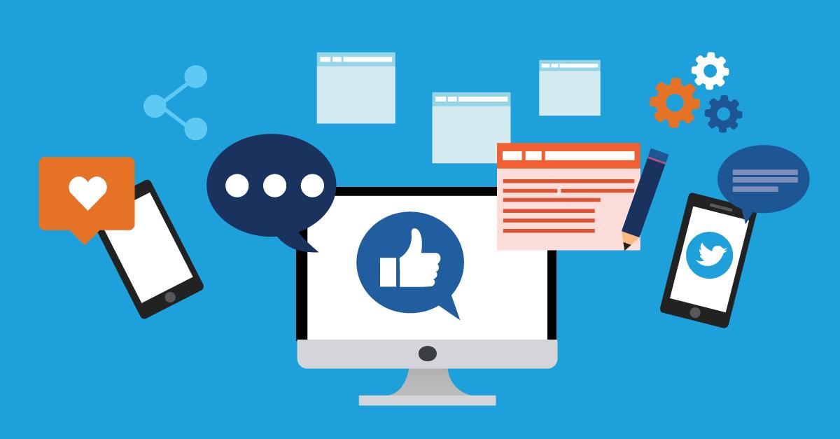 Quảng cáo online đóng vai trò quan trọng trong sự phát triển của doanh nghiệp