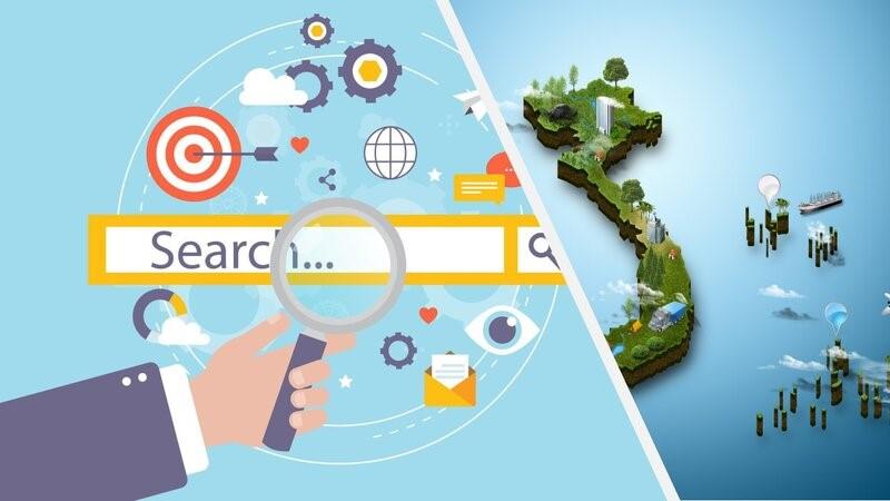 Thói quen tiếp cận thông tin trên internet