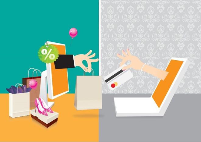 Hành vi tiêu dùng của khách hàng có nhiều thay đổi