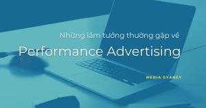 dịch vụ performance adsvertising