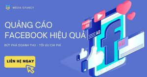 Quảng cáo Facebook hiệu quả - Bứt phá doanh thu ở Quận 2