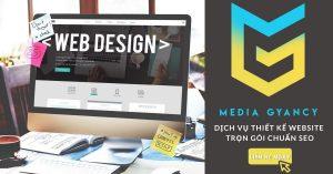 Thiết kế website trọn gói chuẩn SEO uy tín, chuyên nghiệp ở Biên Hòa, Đồng Nai