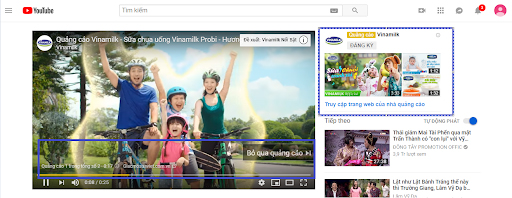 Quảng cáo Video (Video Ads)