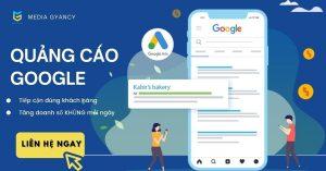 Quảng cáo Google chuyên nghiệp, hiệu quả tại Biên Hòa, Đồng Nai