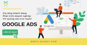 Quảng cáo Google tại Dĩ An, Bình Dương | Uy tín, chuyên nghiệp, hiệu quả