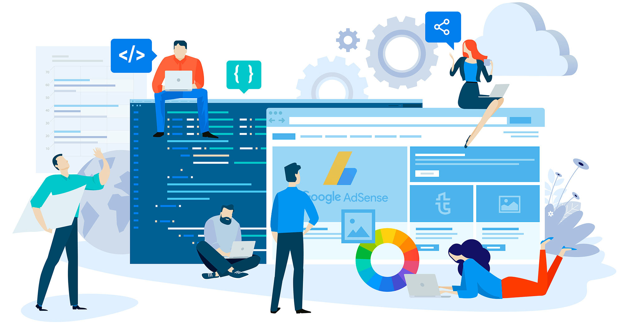 Quảng cáo Google Adsense là gì?